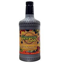 Crusin Cool Pomegranate Cherry Real Fruit Smoothie Concentrate - 64 fl oz.