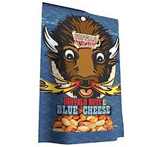 Buffalo Nuts Blue Cheese Variety (5 oz. bags, 12 ct.)