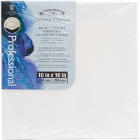 Winsor & Newton Artists' Quality Stretched Canvas-12 X24