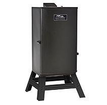 Masterbuilt 30 Inch Digital Smoker with Legs