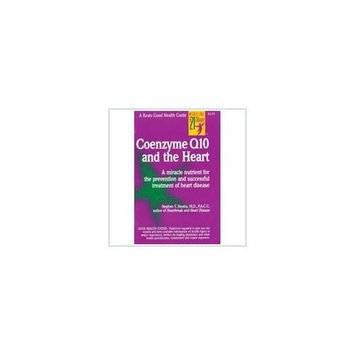 Coenzyme Q 10 and the Heart Book 1 Book