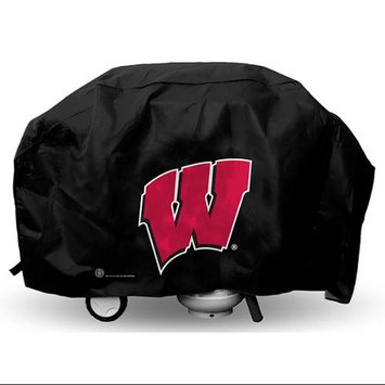 Caseys Distributing 9474636309 Wisconsin Badgers Grill Cover Economy