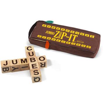 Jumbo Zip-it