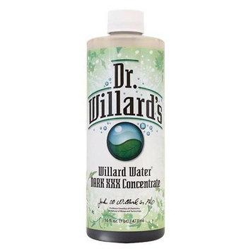 Dr Willards Dr. Willard's - Willard Water Dark XXX Concentrate - 16 oz.