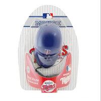 Allsop Minnesota Twins MLB Baseball Cap Hat Computer USB Optical PC Scroll Wheel Mouse