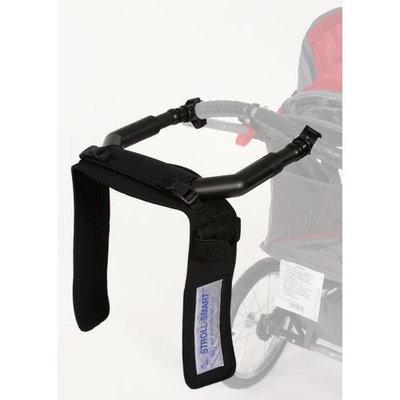 Stroll-Smart Hands Free Jogging Stroller Adaptor Small to Medium