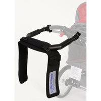 Stroll-Smart Hands Free Jogging Stroller Adaptor, Medium to Large