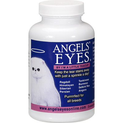 Angel's Eyes Angels Eyes Cat Tear Stain Remover 120 gram Beef