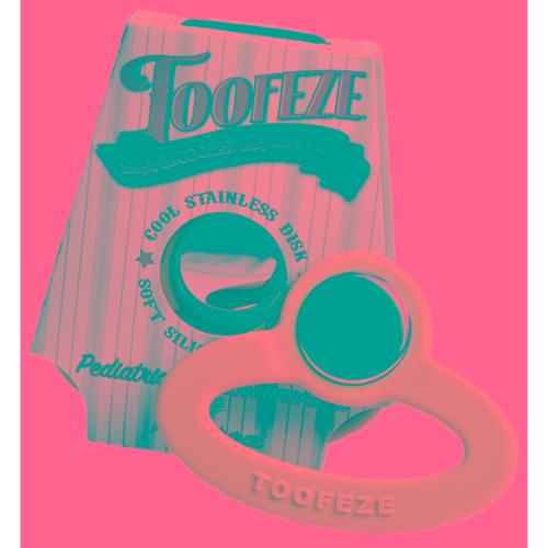 Oh That Baby Oh, That Baby! Toofeze (Green)