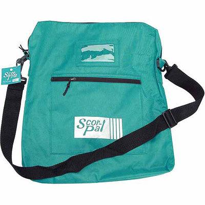Scor Pal Scor-Tote Carry Bag-14 X16 Teal