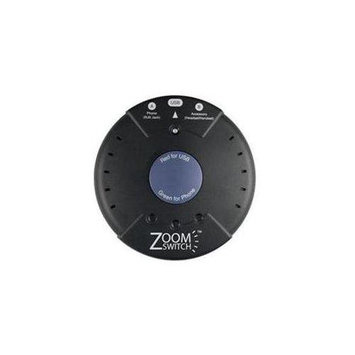 ZOOM ZM-ZMS10-C ZoomSwitch Headset Accessory
