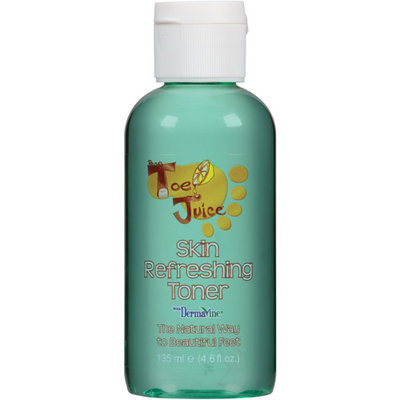 Toe Juice with DermaVine, 4.6 fl oz