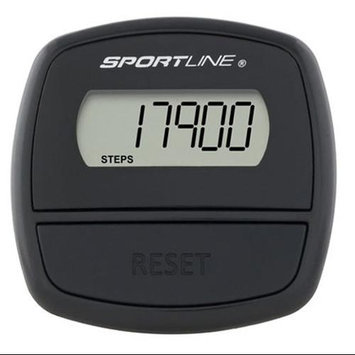 Sportline 330DS Digital Step Counting Pedometer