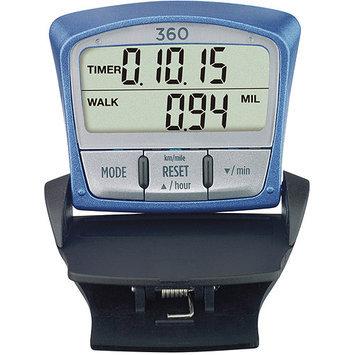 Sportline Total Fitness Pedometer, 1 ea