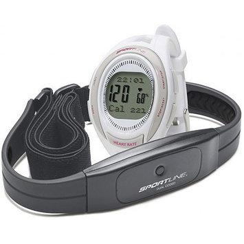Sportline Cardio 660 Heart Rate Monitor - Women's