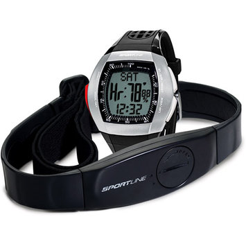 Sportline 1025 Men's Duo Heart Rate Monitor