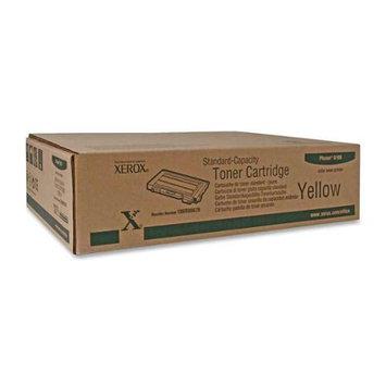 Xerox 106R00678 Toner Cartridge 2000 Page Yield Yellow