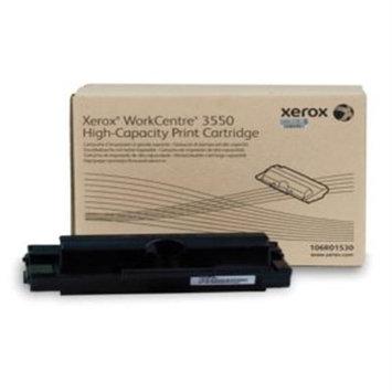 Xerox 106R01530 Original Black High Capacity Toner Cartridge