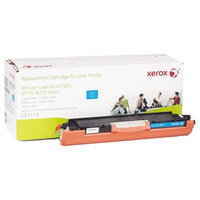 Xerox 106R2258 Cyan Toner Cartridge 1000 Yield