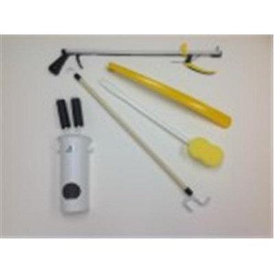 Helping Hands Helping Hand Company HK3111 Hip Kit Deluxe 5 Piece Long