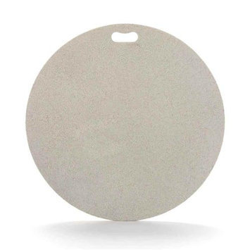 Diversitech GP-30-C-GY The Original Grill Pad- 30 in. diameter- Gray