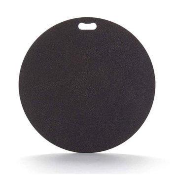 Diversitech GP-30-C-BK The Original Grill Pad- 30 in. diameter- Berry Black
