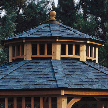 Heartland 2-Tier Roof for 12ft Round Gazebo 199509
