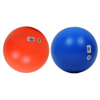 Hueter Toledo Inc. The Virtually Indestructible Ball Dog Toy 14 Inch