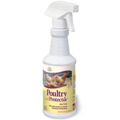 Manna Pro 05-0203-5355 Poultry Protector