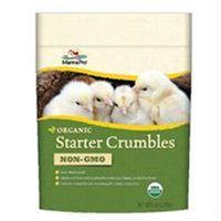 Manna Pro Certified Organic Starter Crumbles - 5 lb.