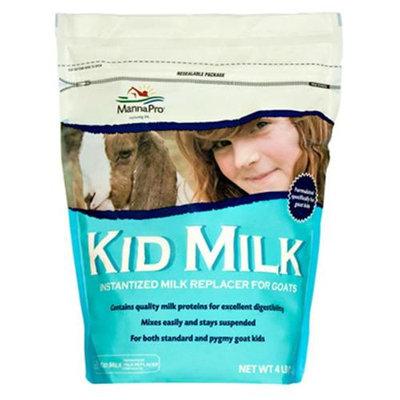 Manna Pro Goat Kid Milk Replacer