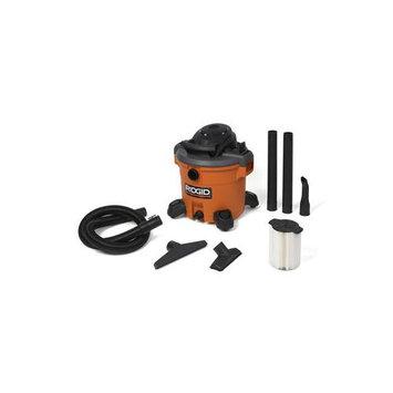 Ridgid 40103 Shop Vac, Vacuum Cleaner, N/A