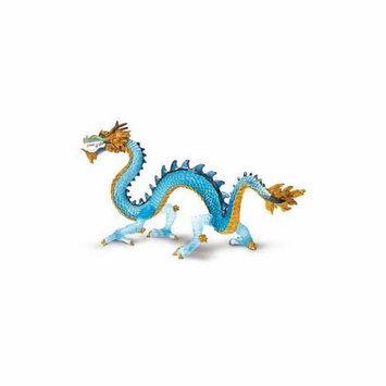 Safari 10175 Krystal Blue Dragon Pack of 3