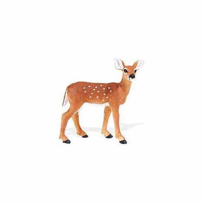 Safari Ltd. 180229 WS NAW WHITETAIL FAWN Pack of 12