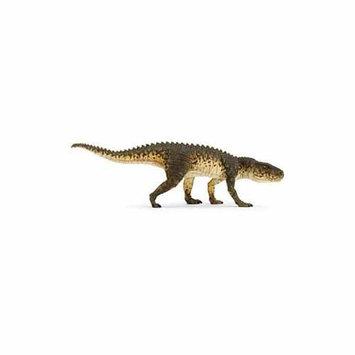 Safari 287329 Postosuchus Dinosaur Miniature Pack of 2