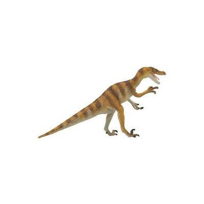 Safari 410601 Velociraptor Dinosaur Miniature Pack of 6