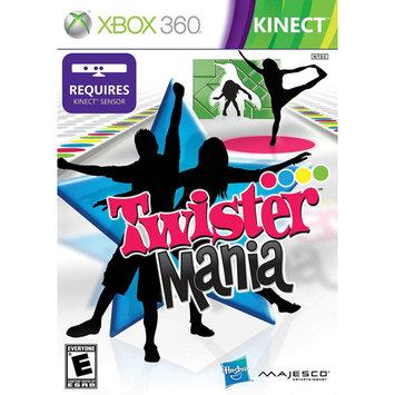 Twister Mania (Kinect) Xbox 360 Game MAJESCO