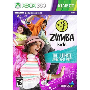 Majesco Zumba Kids - Fitness Game - DVD-ROM - Xbox 360