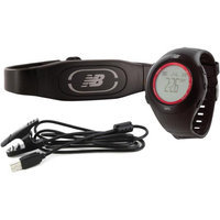 New Balance Watches N9 GPS Trainer Heart Rate Monitor