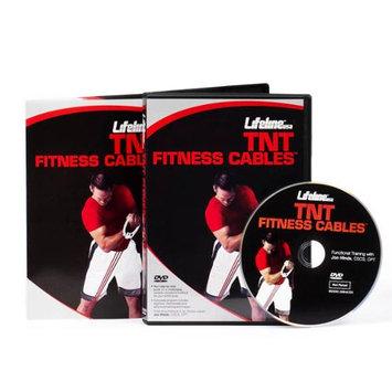 Lifeline USA TNT System DVD
