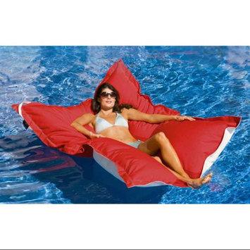 Brookstone Floating Luxuries King Kai Pool Float