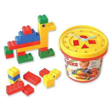 DDI 422808 33 Pc Blocks Set