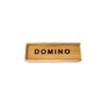 Dollar Days Domino Set (Pack of 200)