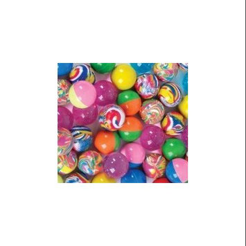 Rhode Island Novelty Hi-Bounce Balls Assortment (50 pc)