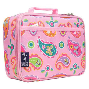 Wildkin Olive Kids Paisley Lunch Box - Paisley