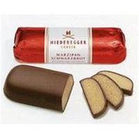 Niederegger Marzipan Loaf Marizipn Lg Choc Cvr 4.4 OZ -Pack Of 15