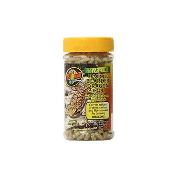 Zoo Med Labs Inc. Zoo Med Laboratories SZMZM75 Bearded Dragon Juvenile Food