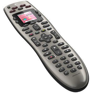Logitech Harmony 650 (915-000159) Universal Remote