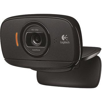 Dbl Logitech HD Webcam C525, Black 960-000715