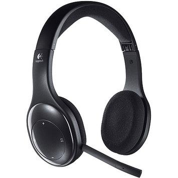 Logitech Logitech H800 Wireless Headset (981-000337)
